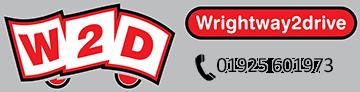 wrightway2drive logo